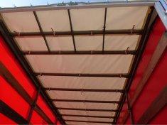 Производство сдвижных крыш