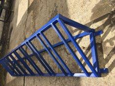 Велопарковка на стадион 10 мест - 8500 руб.